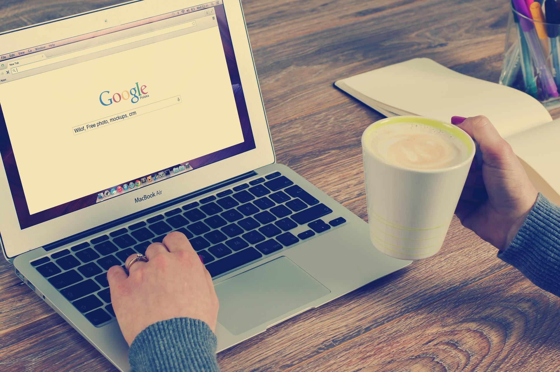 Ihr Firmeneintrag bei Google My Business