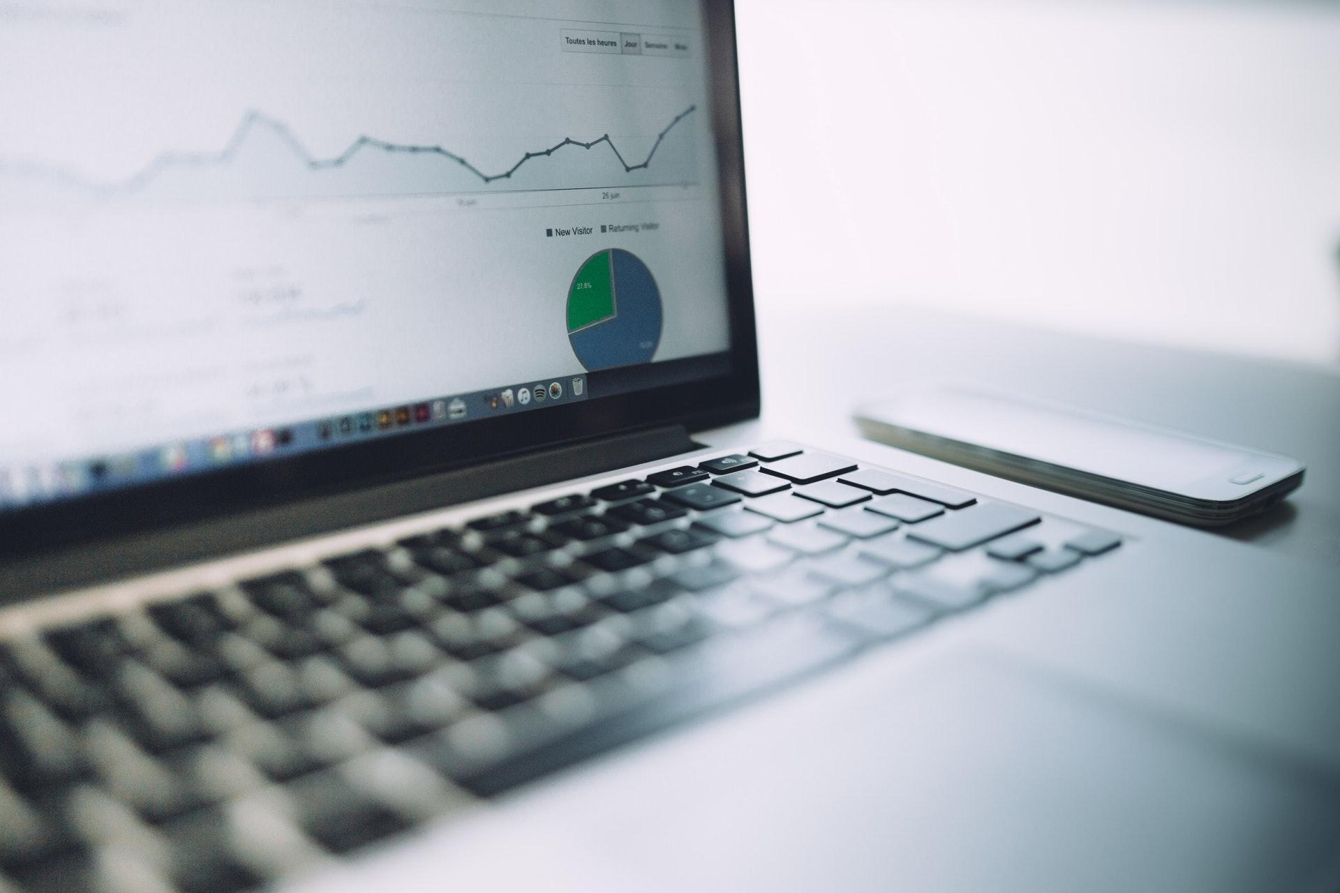Optimieren Sie Ihre Webseite mithilfe von Auswertungen