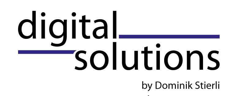 stierli digital solutions GmbH – Webseiten – Google-Optimierungen – Web-Projekte